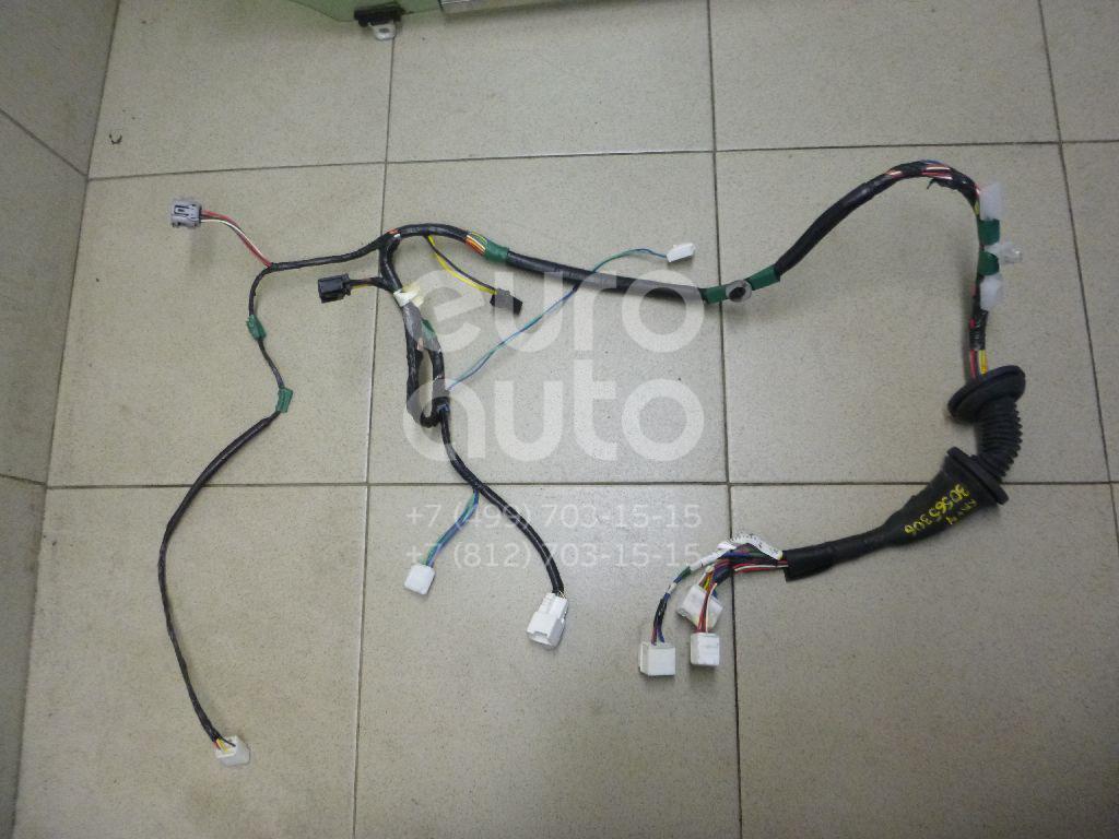 Проводка (коса) Toyota RAV 4 2006-2013; (8215142880)  - купить со скидкой
