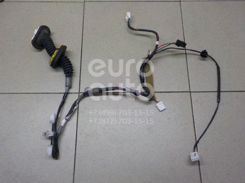 Купить Проводка (коса) Toyota RAV 4 2006-2013; (8215342100)