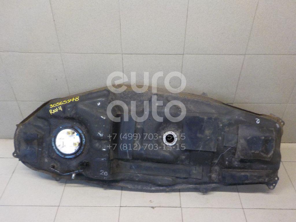Купить Бак топливный Toyota RAV 4 2006-2013; (7700142161)