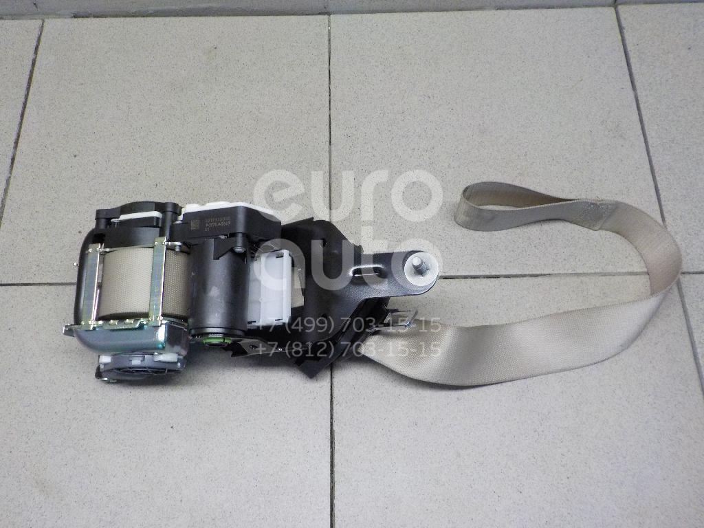 Купить Ремень безопасности с пиропатроном Mercedes Benz C207 E-Coupe 2009-; (20786057858R93)