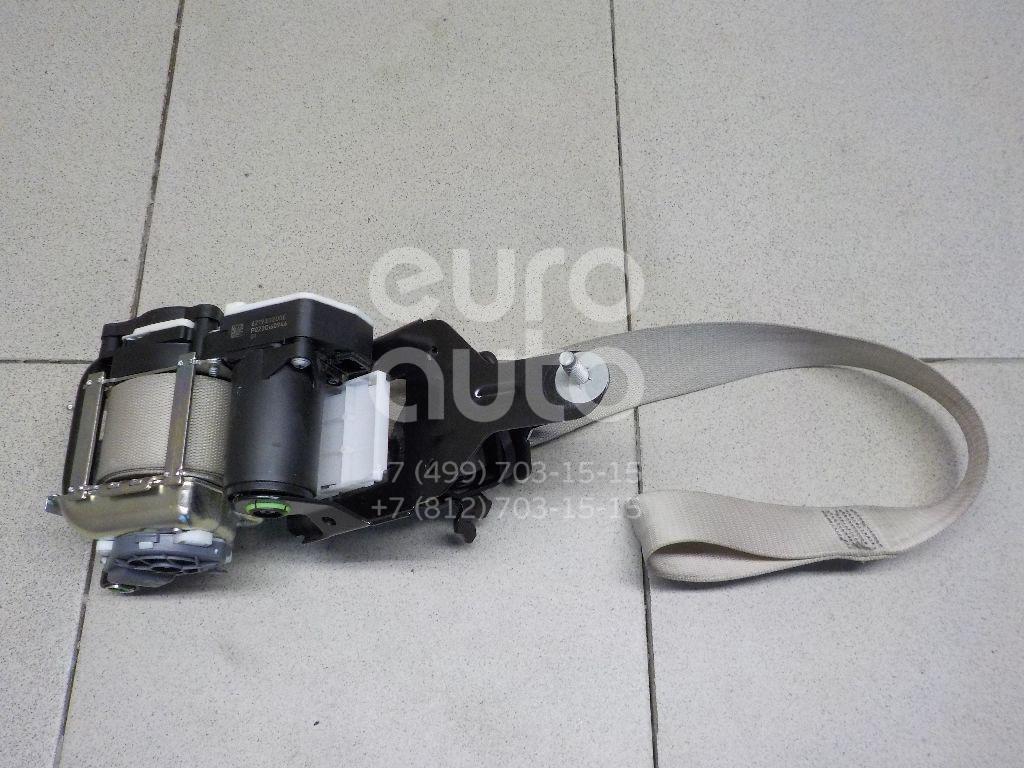 Купить Ремень безопасности с пиропатроном Mercedes Benz C207 E-Coupe 2009-; (20786058858R93)