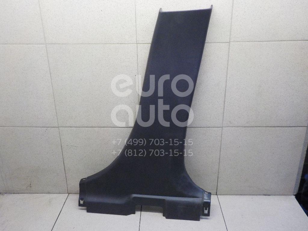 Купить Обшивка стойки Mitsubishi Lancer (CX, CY) 2007-; (7211A056XA)