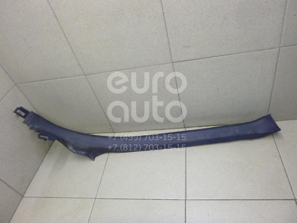 Купить Накладка порога (внутренняя) Audi A6 [C5] 1997-2004; (4B0867768C6SX)