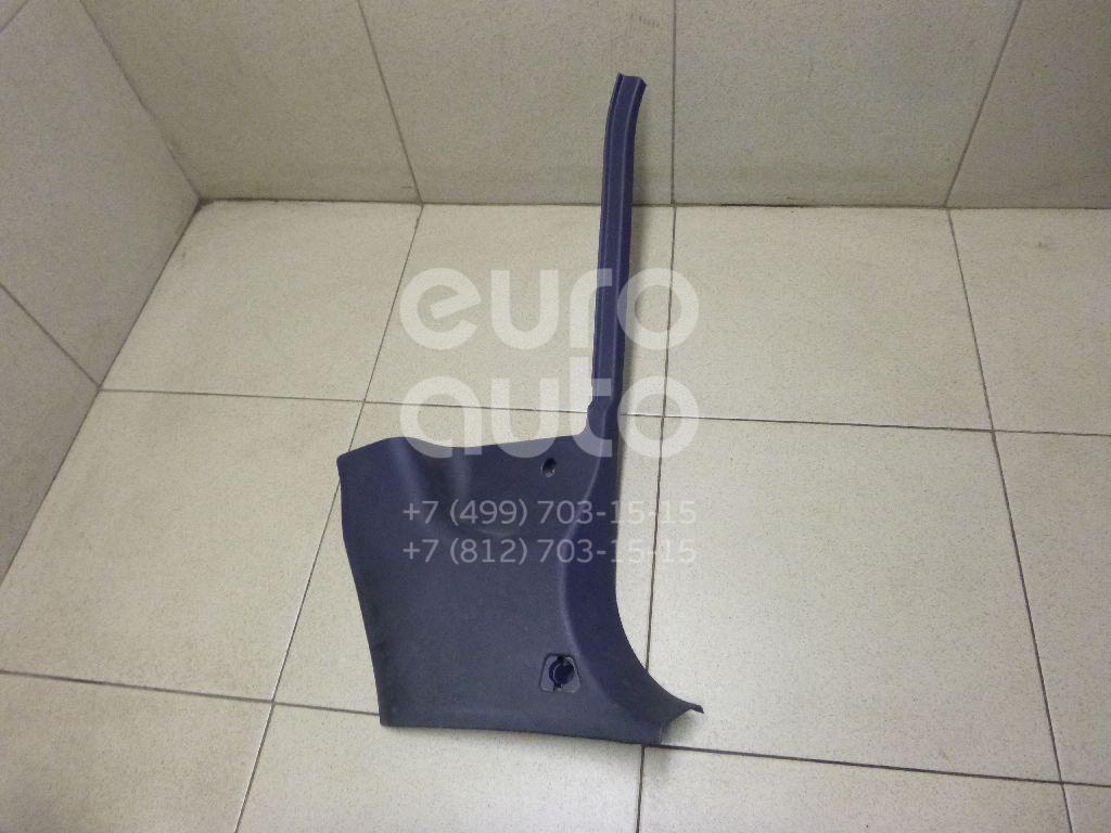 Купить Накладка порога (внутренняя) Audi A6 [C5] 1997-2004; (4B1867272B6SX)