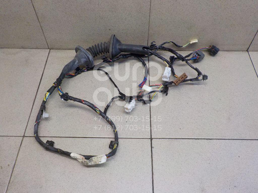 Купить Проводка (коса) Mitsubishi Lancer (CX, CY) 2007-; (8512A559)