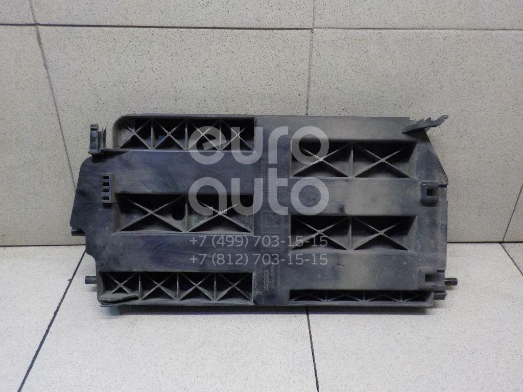 Купить Воздуховод радиатора правый Nissan Qashqai (J11) 2014-; (214944EF0A)