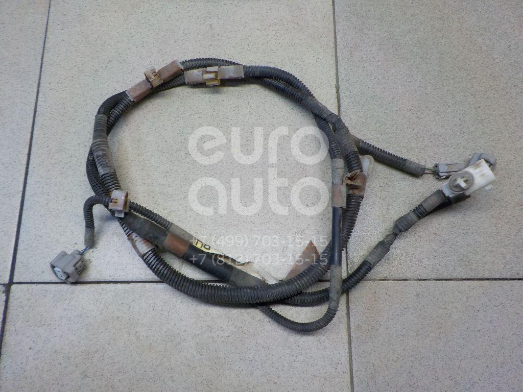 Купить Проводка (коса) Toyota RAV 4 2006-2013; (8216542020)