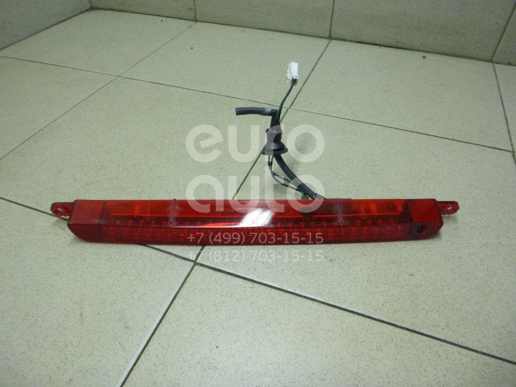 Купить Фонарь задний (стоп сигнал) Mitsubishi Outlander (CU) 2001-2008; (MR971537)