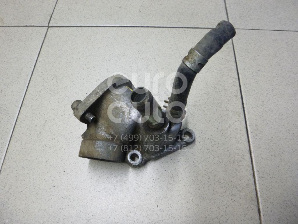 Купить Корпус термостата Mitsubishi Outlander (CU) 2001-2008; (MD355727)