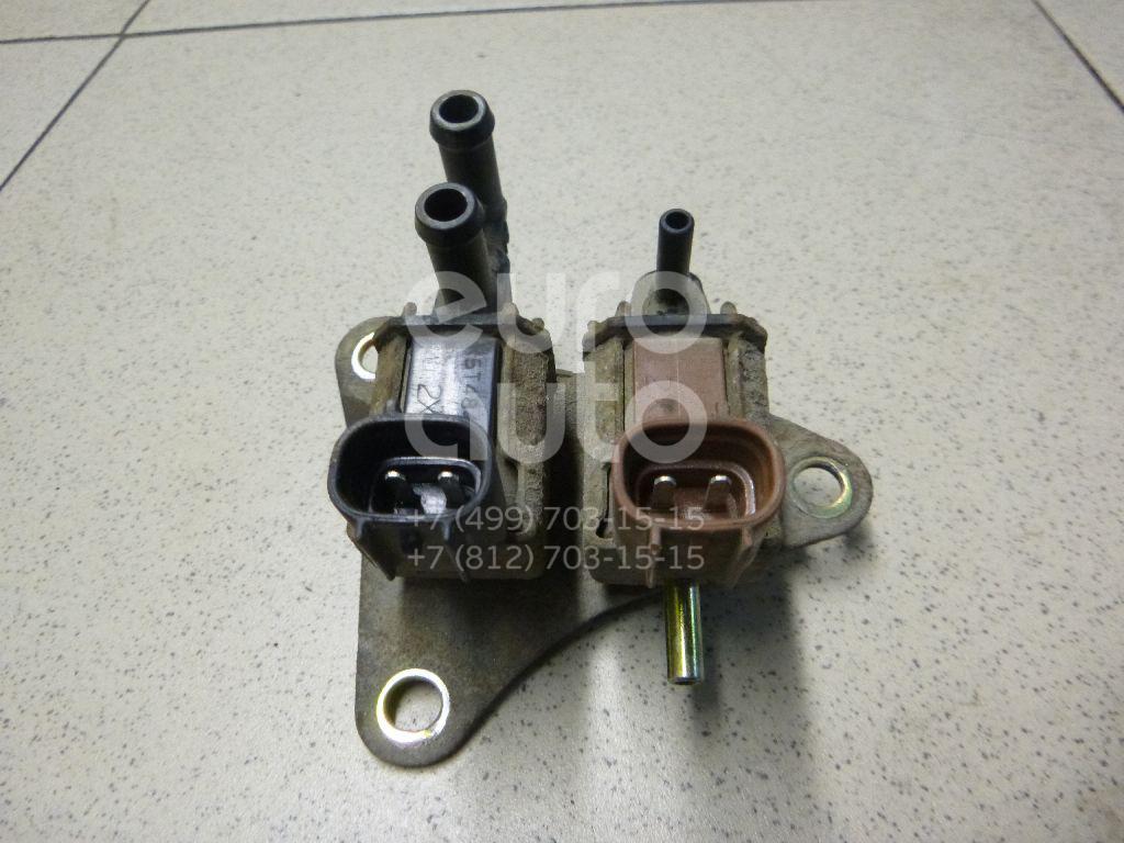 Купить Клапан электромагнитный Mitsubishi Outlander (CU) 2001-2008; (MN122245)