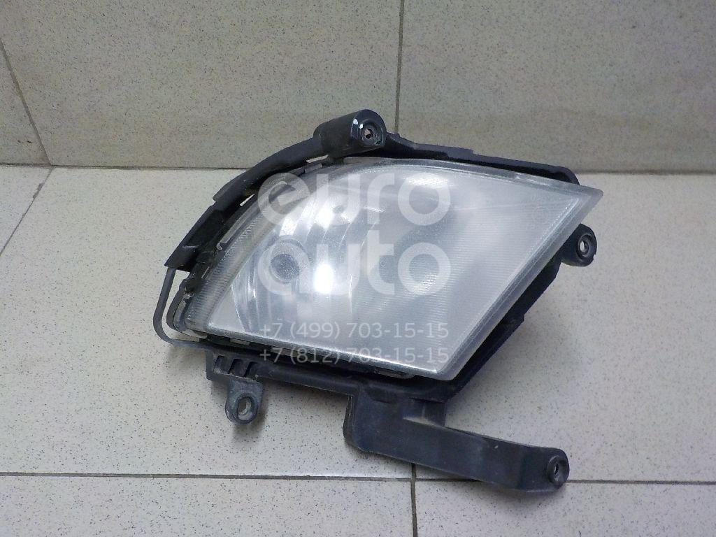 Купить Фара противотуманная правая Kia Cerato 2009-2013; (922021M000)