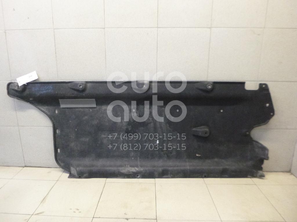 Защита антигравийная Kia Sorento Prime 2015-; (84217C5000), цена 4500 р., фото и отзывы