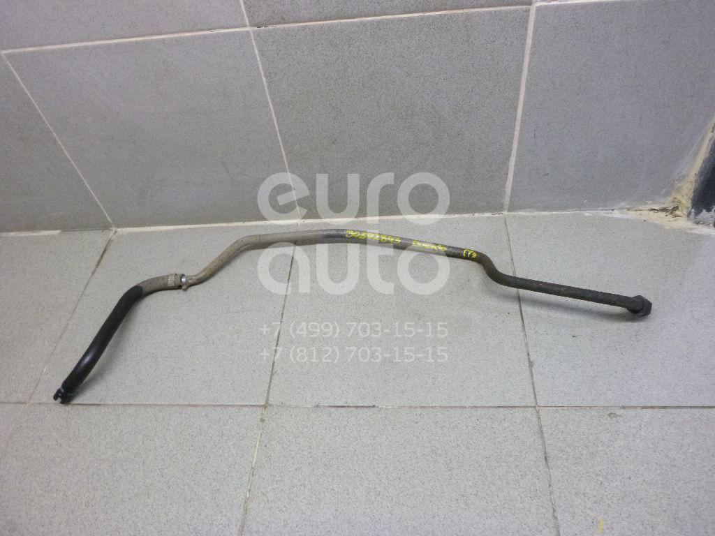Купить Шланг гидроусилителя Fiat Ducato 244 (+ЕЛАБУГА) 2002-2006; (1315973080)