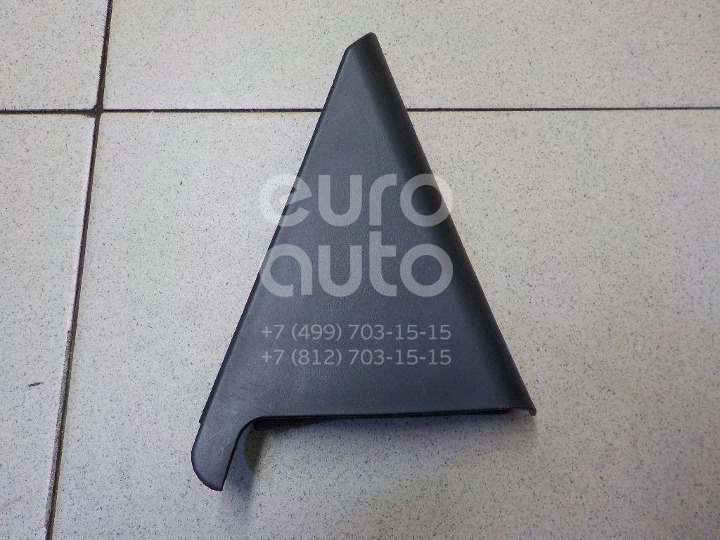 Купить Накладка двери задней левой Hyundai ix35/Tucson 2010-2015; (839102S000)
