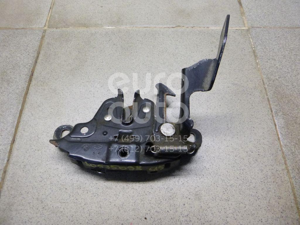 Купить Замок капота Nissan Almera (G15) 2013-; (65601EW800)