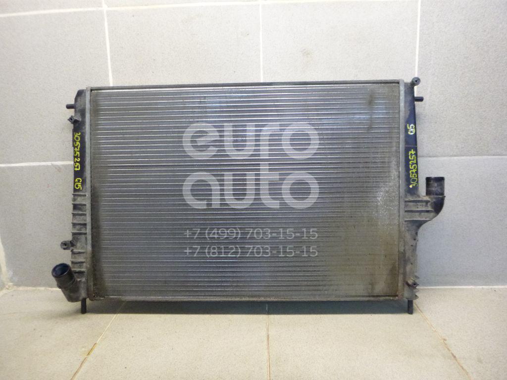 Купить Радиатор основной Nissan Almera (G15) 2013-; (2140000Q3E)