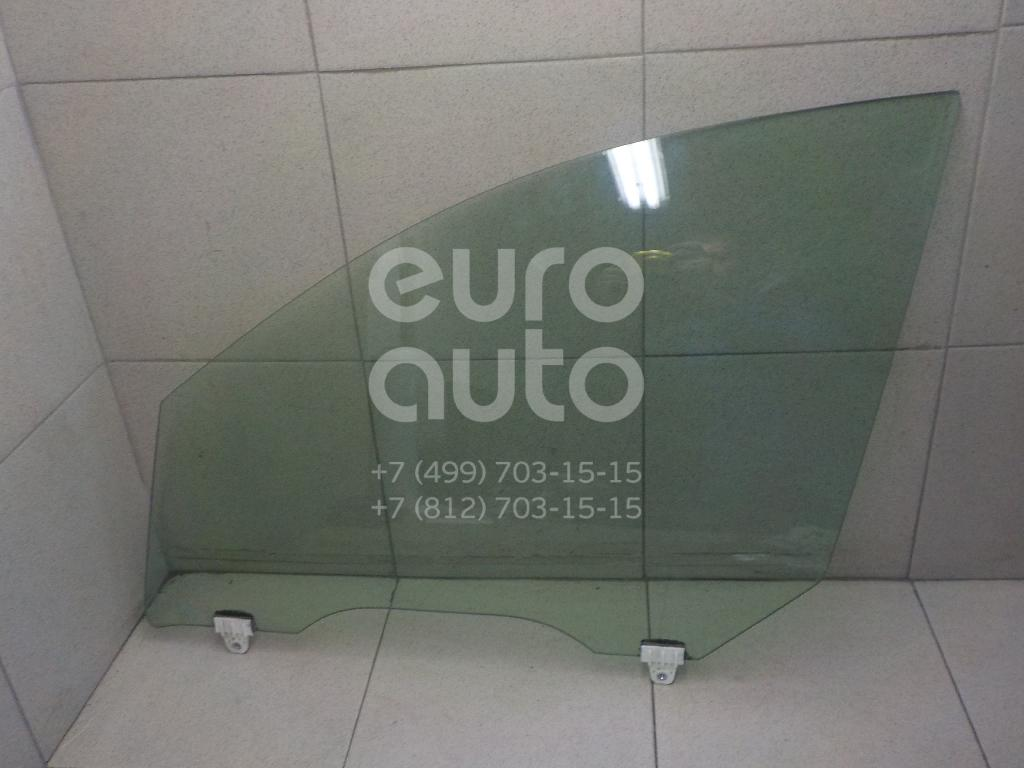 Купить Стекло двери передней левой Infiniti FX/QX70 (S51) 2008-; (803011CA0A)
