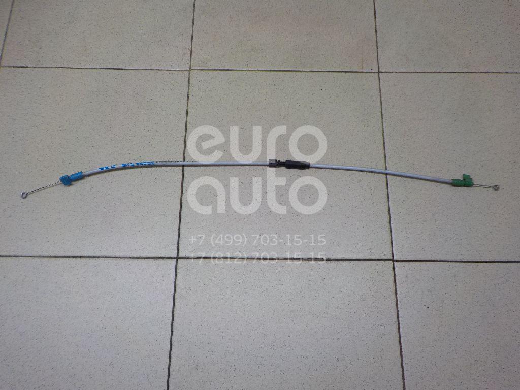 Купить Трос отопителя BMW 5-серия E39 1995-2003; (64118363791)