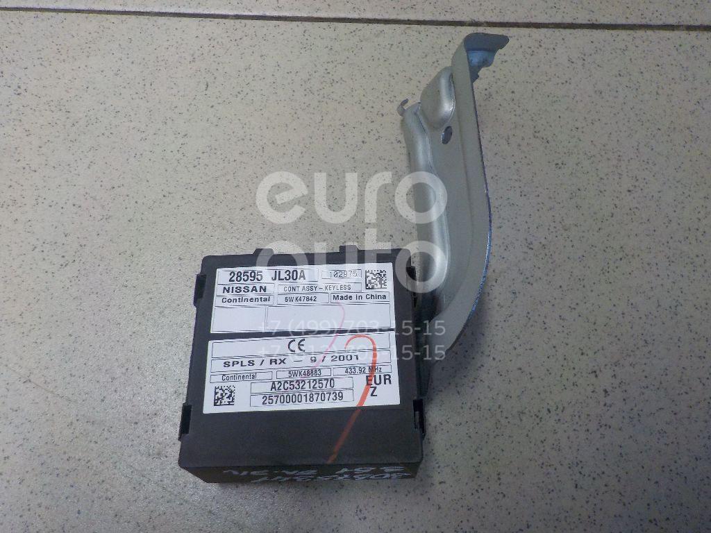 Купить Блок электронный Infiniti FX/QX70 (S51) 2008-; (28595JL30A)