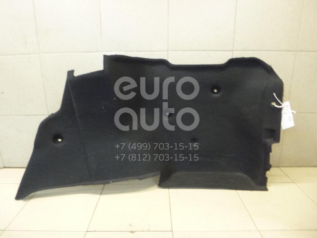 Купить Обшивка багажника Nissan Almera (G15) 2013-; (84940BF00A)