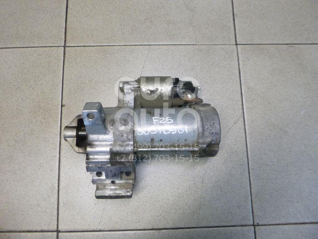 Купить Стартер BMW X3 F25 2010-; (12418570846)
