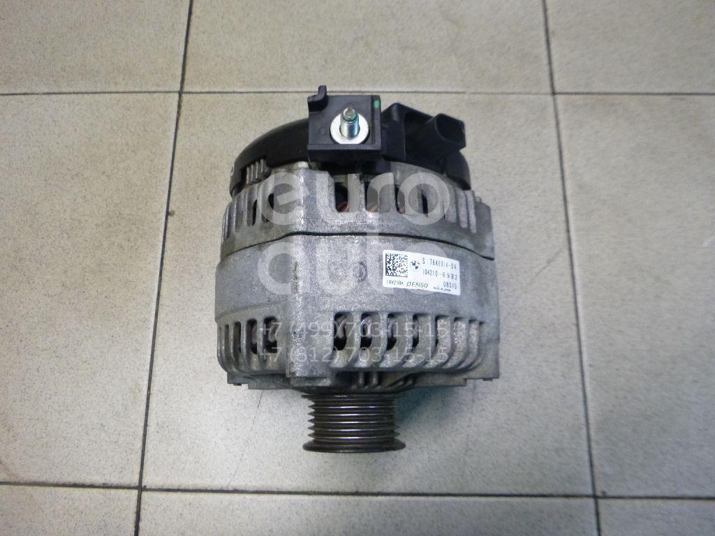 Купить Генератор BMW X3 F25 2010-; (12317646814)
