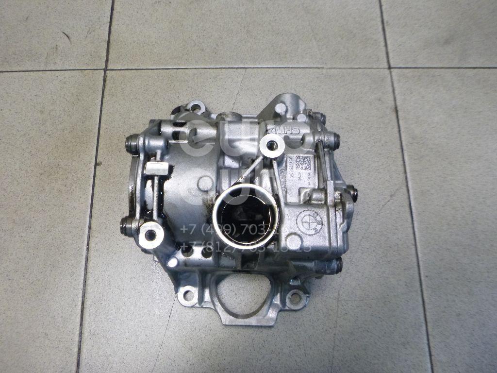 Насос масляный BMW X3 F25 2010-; (11418513756)  - купить со скидкой