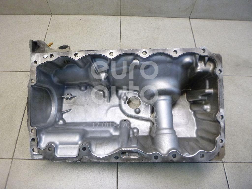 Купить Поддон масляный двигателя BMW X3 F25 2010-; (11138513662)