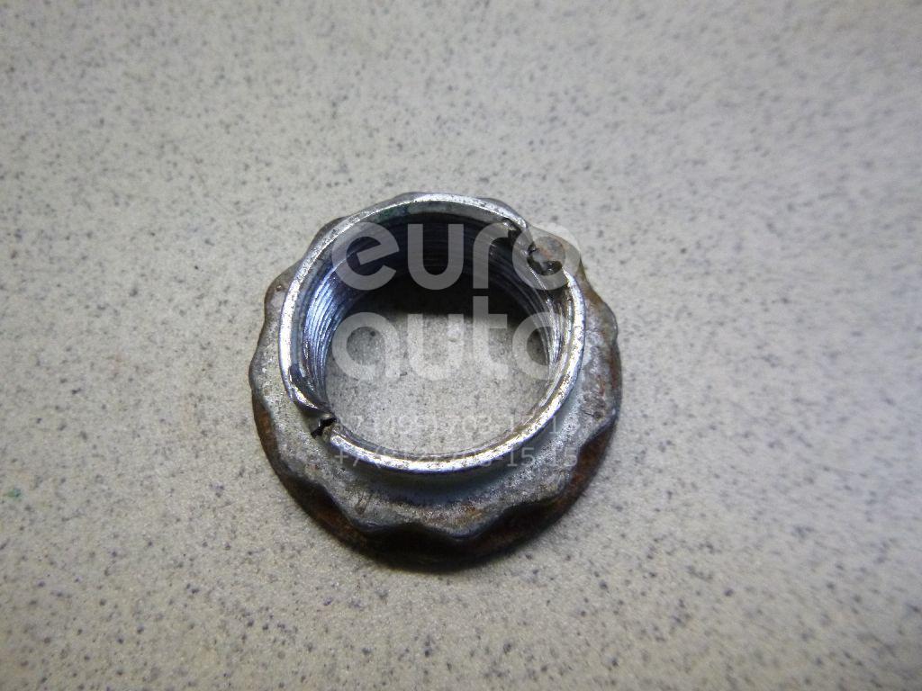 Купить Гайка задней ступицы BMW X3 F25 2010-; (33411133785)