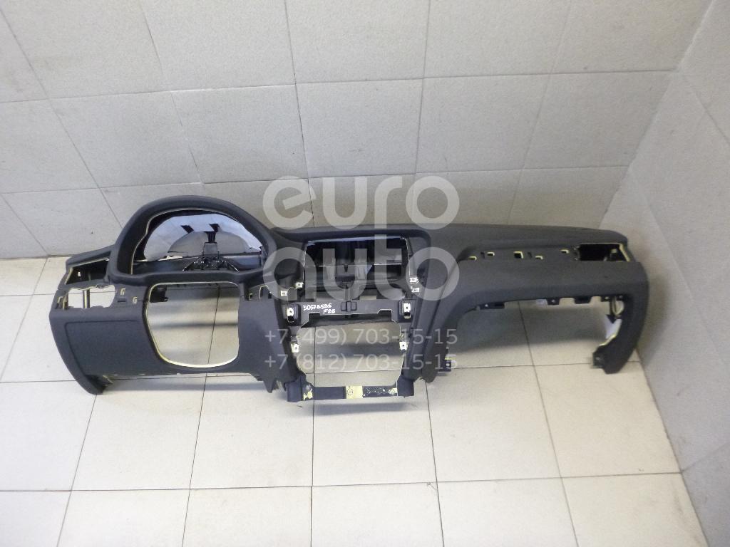 Купить Торпедо BMW X3 F25 2010-; (51459311544)