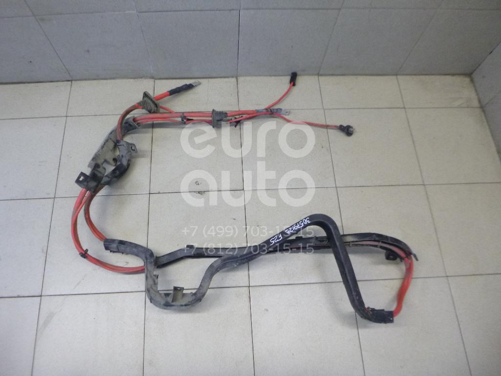 Купить Провод BMW X3 F25 2010-; (61129321002)
