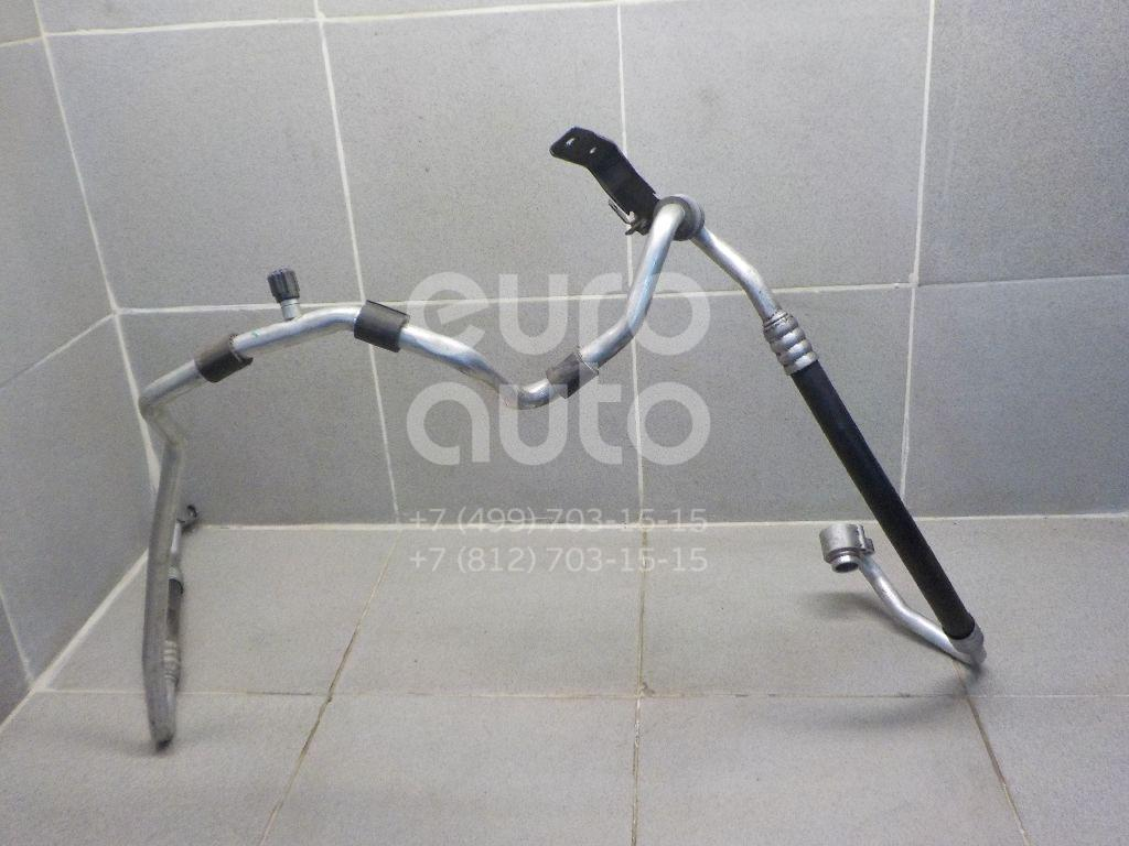 Купить Трубка кондиционера Audi A3 [8PA] Sportback 2004-2013; (1K0820743FN)