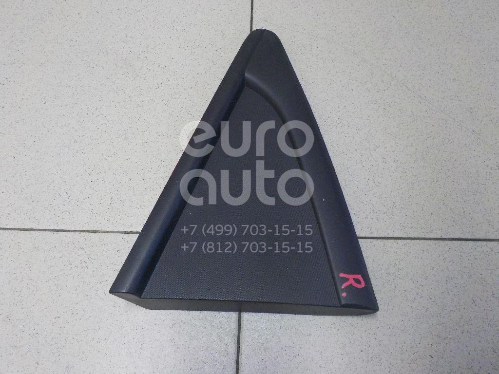 Купить Накладка заднего крыла правого Chevrolet Cruze 2009-2016; (95991481)