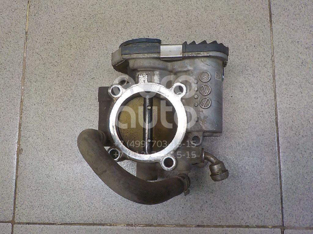 Купить Заслонка дроссельная электрическая Opel Astra J 2010-; (55577375)