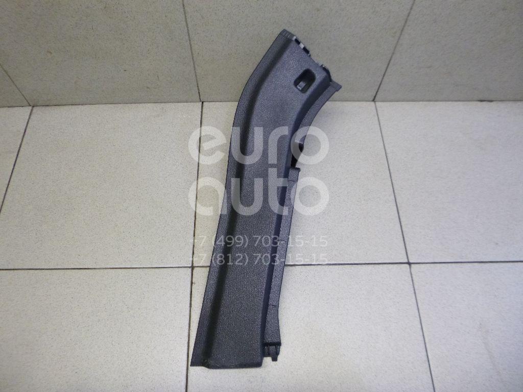 Купить Обшивка багажника BMW X3 F25 2010-; (51437245323)