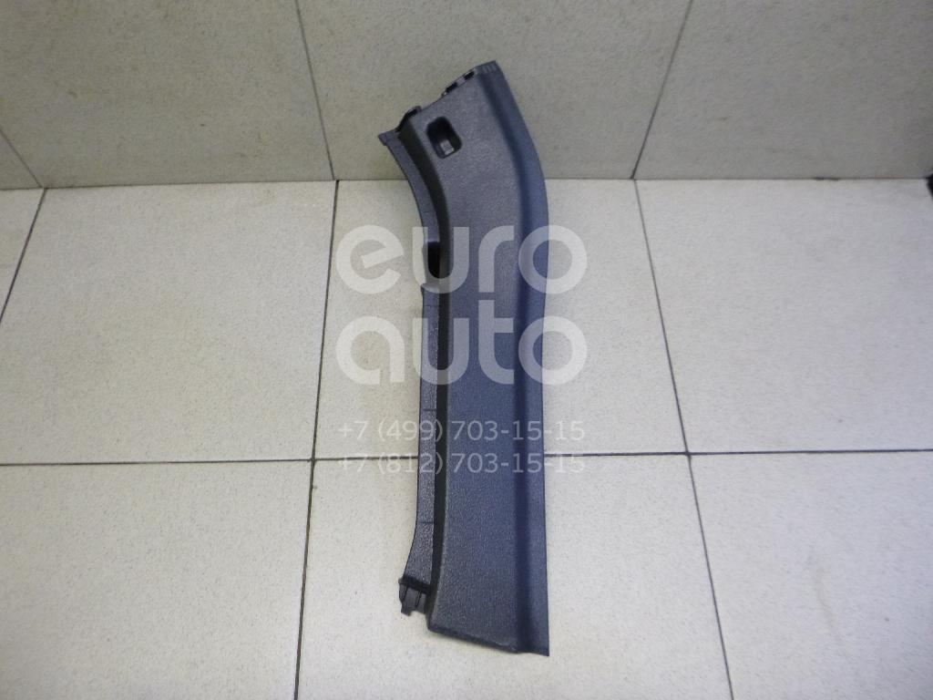 Купить Обшивка багажника BMW X3 F25 2010-; (51437245324)