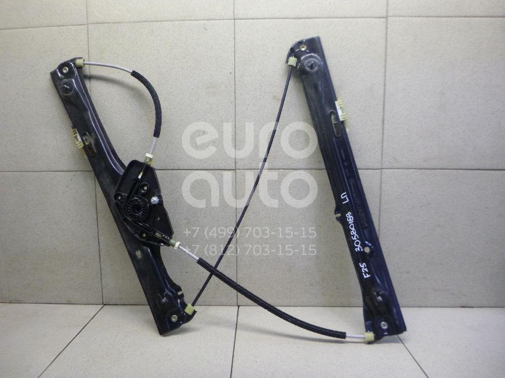 Купить Стеклоподъемник электр. передний левый BMW X3 F25 2010-; (51337355635)
