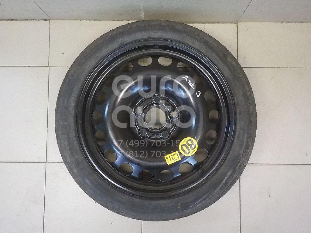 Купить Диск запасного колеса (докатка) Opel Astra J 2010-; (13259230)
