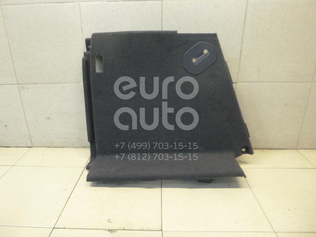 Купить Обшивка багажника BMW X3 F25 2010-; (51477222221)