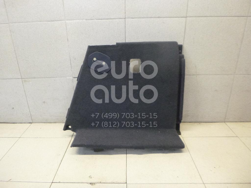 Купить Обшивка багажника BMW X3 F25 2010-; (51477222222)