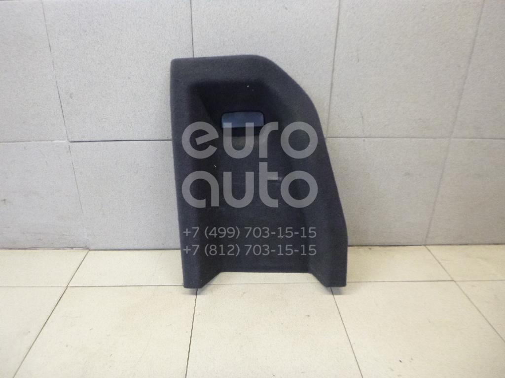 Купить Обшивка багажника BMW X3 F25 2010-; (51477222218)