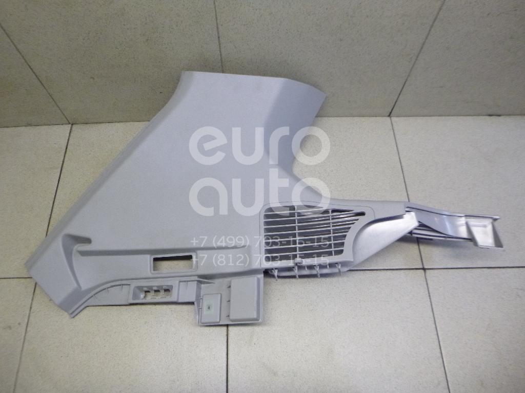 Купить Обшивка багажника BMW X3 F25 2010-; (51437229077)
