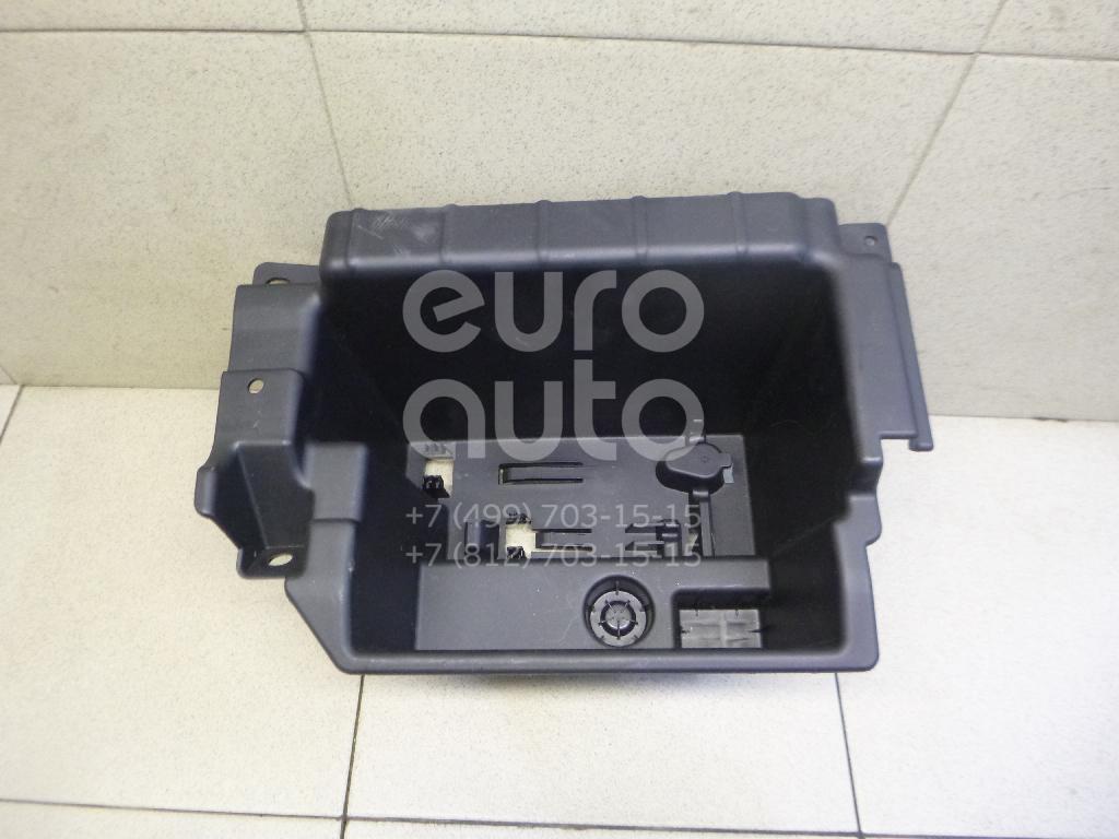 Купить Ящик для инструментов BMW X3 F25 2010-; (51477372961)