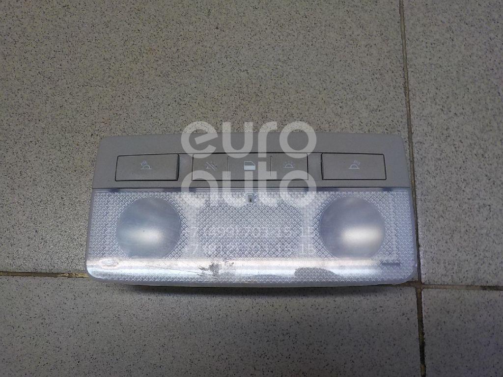 Купить Плафон салонный Opel Astra J 2010-; (22774321)