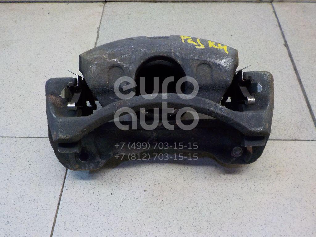 Купить Суппорт передний правый Mitsubishi Pajero/Montero Sport (KH) 2008-2015; (4605A202)