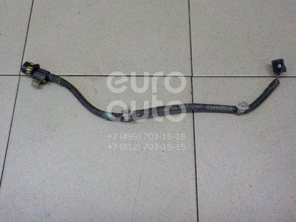 Купить Провод Mitsubishi Pajero/Montero Sport (KH) 2008-2015; (8535A021)