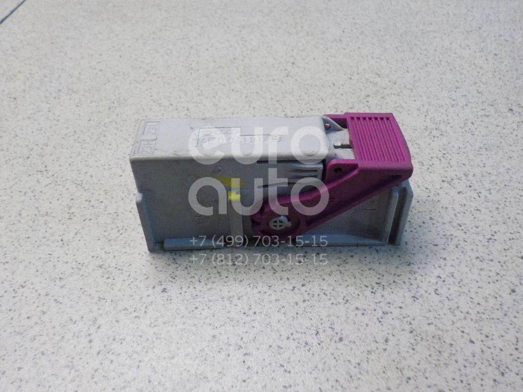 Купить Разъем Audi A6 [C7, 4G] 2011-; (4E0941817B)