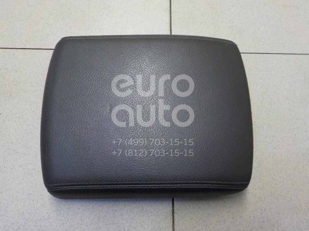 Купить Накладка подлокотника Nissan Pathfinder (R51) 2005-2014; (969205X00A)