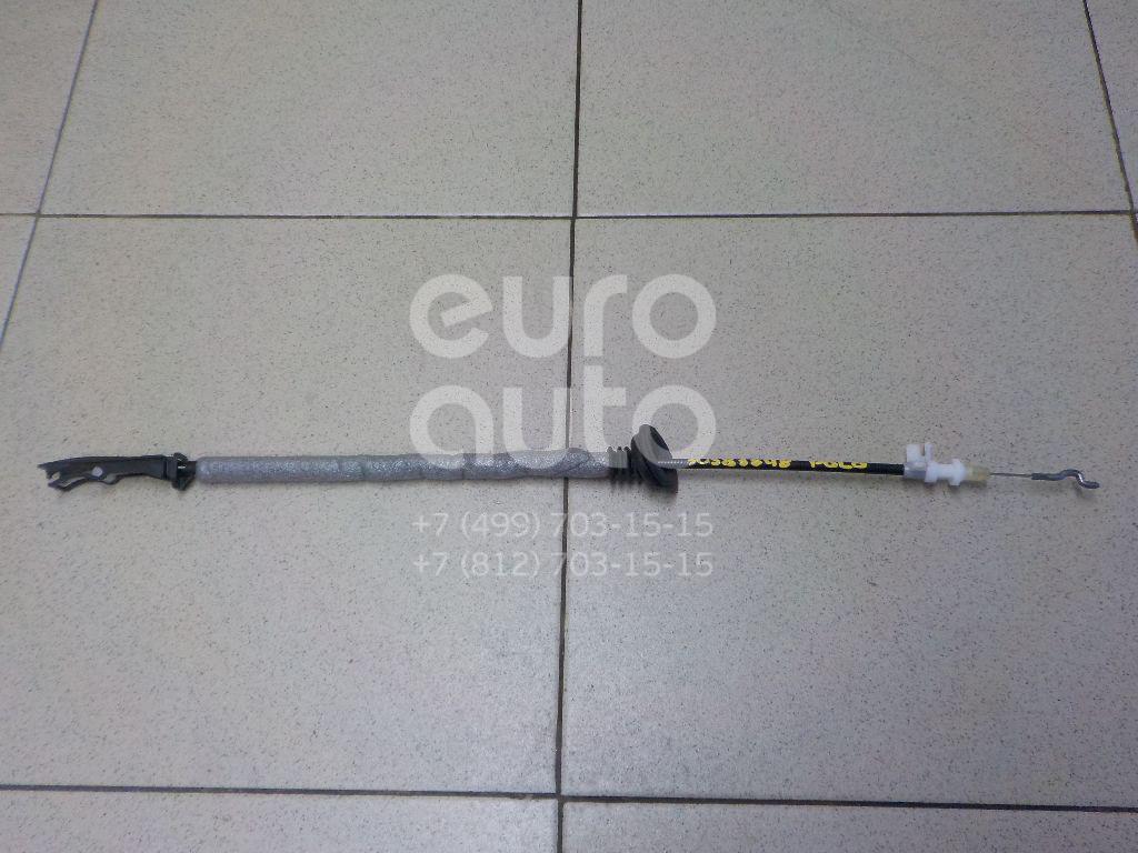 Купить Трос открывания двери VW Polo (Sed RUS) 2011-; (6RU837085B)