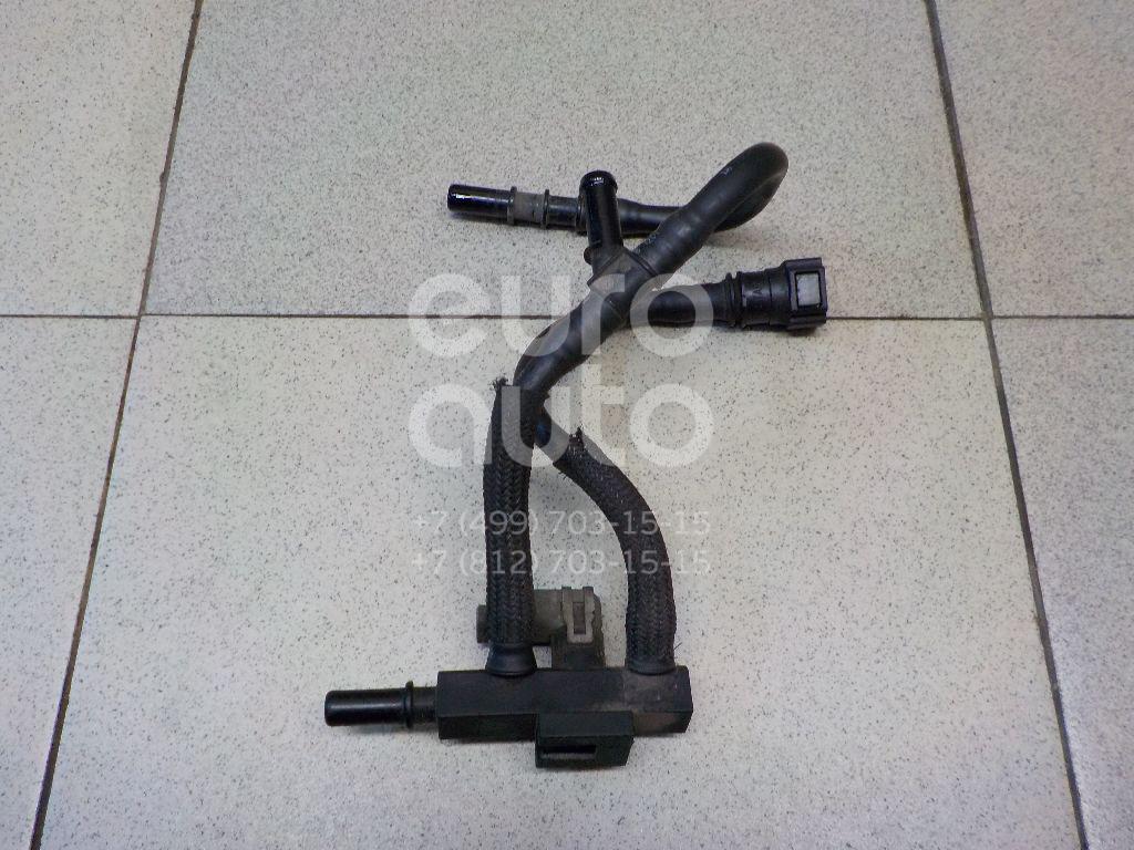 Купить Трубка топливная Nissan Pathfinder (R51) 2005-2014; (164465X22B)